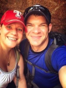 Dan & Allison